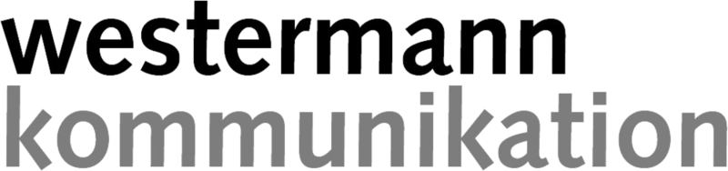 Logo Westermann Kommunikation