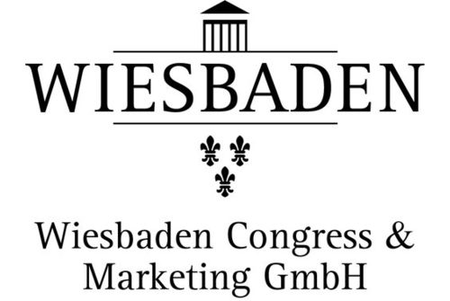 Logo Wiesbaden Congress & Marketing GmbH